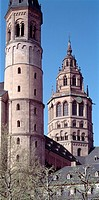 Mainz, Dom