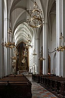 Wien, Augustinerkirche