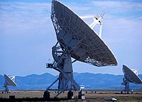 VLA Magdalena, New Mexico, USA