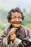 Living in unhospitable jungles, the monpas are thought to be the first settlers, the original people of Bhutan
