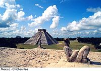 Mexico _ Chichen Itza