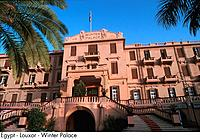 Egypt _ Luxor _ Winter Palace