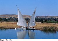 Egypt _ The Nile
