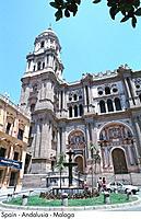 Spain _ Andalusia _ Malaga