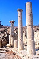 Cyprus _ Ancient city of Amathous