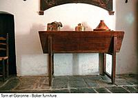 France _ Tarn et Garonne _ Baker furniture