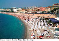 France _ French Riviera _ Nice _ Baie des Anges
