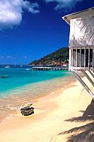 Caribbean - Saint Martin (thumbnail)