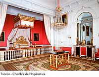 Palace of Versailles _ Trianon _ Chambre de l'Imperatrice