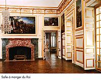 Palace of Versailles _ Salle a manger du Roi