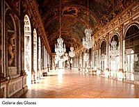 Palace of Versailles _ Galerie des Glaces
