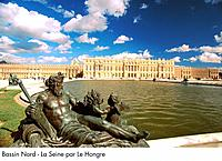 Palace of Versailles _ Bassin Nord _ La Seine par Le Hongre