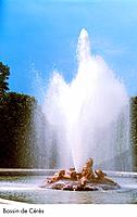 Palace of Versailles _ Bassin de Ceres