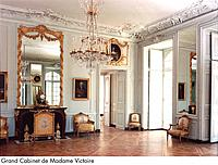 Palace of Versailles _ Grand Cabinet de Madame Victoire