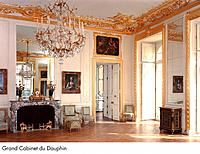 Palace of Versailles _ Grand Cabinet du Dauphin