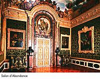 Palace of Versailles _ Salon d'Abondance