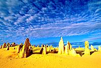 Australia _ Western _ Pinnacles Desert