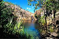 Australia _ North _ Kakadu Natural Park