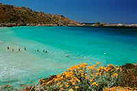 Italia _ Sardinia _ Bathing