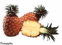 Pineapples