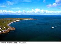 Ireland _ Aran's islands _ Inishmore