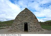 Ireland _ Gallarus Oratory _ Kerry