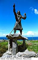Ireland _ Aran Islands _ Inishmore _ Man of Aran