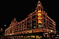 Great Britain _ London _ Harrods