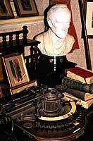Great Britain _ London _ Sherlock Holmes Museum