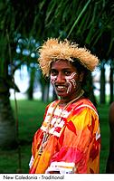 New Caledonia _ Traditional