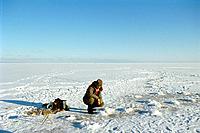 Russia _ Finland Bay