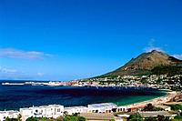 South Africa _ Cape Town _ Simon's Town