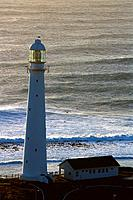 South Africa _ Cape Peninsula _ Kommetjie Lighthouse