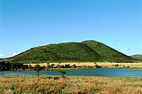 South Africa _ Sun City _ Pilanesberg _ National Park