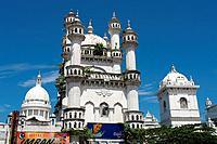 Devatagaha Mosque, Colombo, Pettah, Sri Lanka, Asia