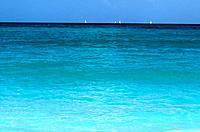 French Caribbean _ Caribbean Islands _ Saint Barthelemy _ St Jean Bay