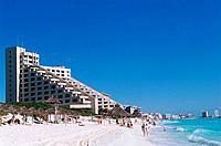 Cancún. Quintana Roo, Mexico