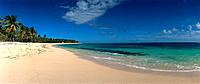 French Caribbean _ Caribbean Islands _ Marie Galante _ Beach of the Feuillere