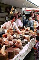Italy _ Sardinia _ Market