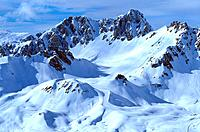 Mountain _ Val d'Isere _ Landscape