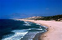 Turkey _ Mediterranean Coast _ Antalya Region _ Patara Beach