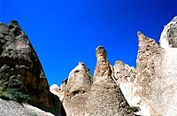 Turkey _ Cappadoce _ Devrent Valley