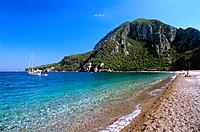 Turkey _ Mediterranean Coast _ Antalya Region _ Cirali Beach
