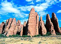 USA - National Park - Arches (thumbnail)