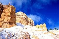 USA - National Park - Ouest - Bryce Canyon (thumbnail)