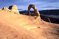 USA _ National Park _ Arches