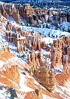 USA _ National Park _ Utah _ Bryce canyon