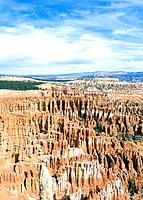 USA _ National Park _ Bryce canyon