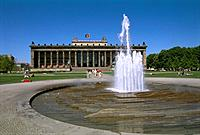 Germany - Berlin - Lustgarten (thumbnail)