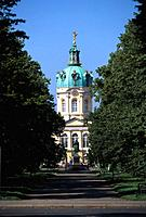 Germany _ Berlin _ Charlottenburg Castle